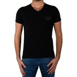 d0895d0f Tee Shirt Redskins Fuller Calder Noir
