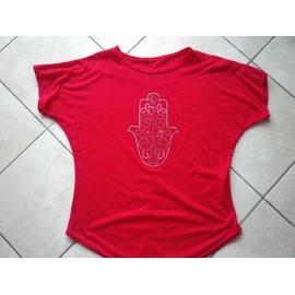 Petite annonce Tee Shirt Tunique Femme - 77000 MELUN