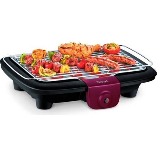Tefal easy grill barbecue gril lectrique achat et vente - Grill barbecue electrique ...