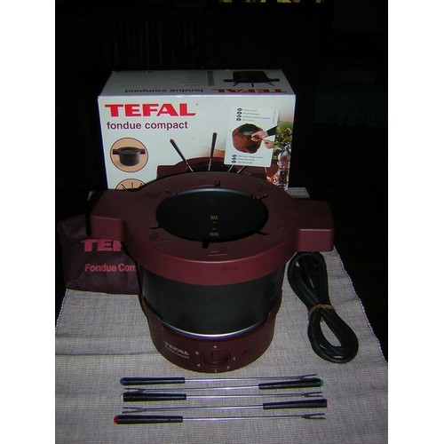 tefal ef100015 appareil fondue compact pas cher priceminister. Black Bedroom Furniture Sets. Home Design Ideas