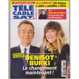 Tele Cable Sat 1164 Denisotsimon Baker/Bollaert/Morandini/John Lennon/Guetta