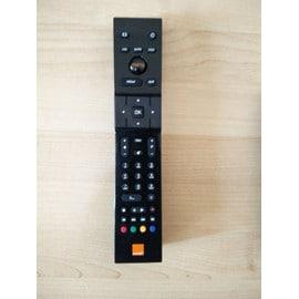 Telecommande d codeur tv livebox play ihd92 orange ihd92 uhd90 - Pile telecommande orange ...