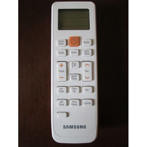 T l commande samsung db93 11115k pour climatiseur pas cher - Telecommande climatiseur samsung ...