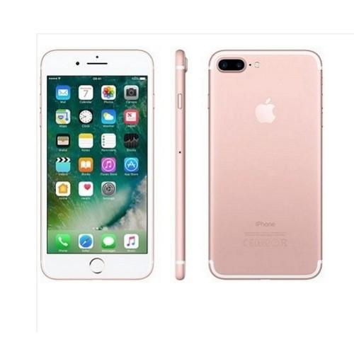 t l phone apple iphone 7 plus 5 5 coloris or ros blanc t l phone factice. Black Bedroom Furniture Sets. Home Design Ideas