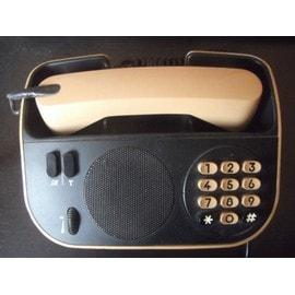 t lic t75 t l phone filaire vintage touches pas cher. Black Bedroom Furniture Sets. Home Design Ideas