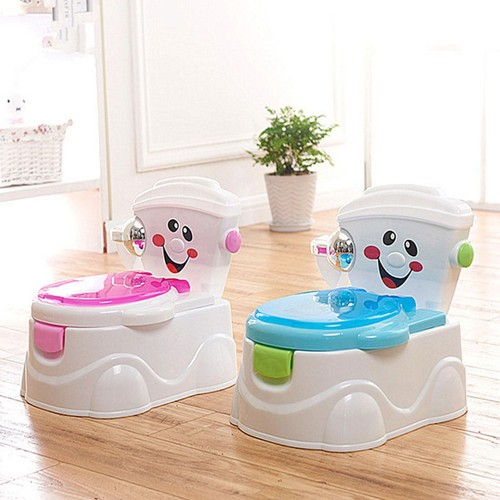 tempsa potty toilette b b si ge chaise urinoir pot formation confort en plastique couleur. Black Bedroom Furniture Sets. Home Design Ideas