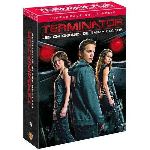 Terminator The Sarah Connor Chronicles S01 Multi 1080p HDLight x265 HEVC SN2P