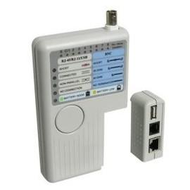 Testeur c bles rj11 rj12 rj45 bnc usb achat et vente - Testeur cable rj45 ...