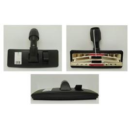 t te brosse pour aspirateur universelle pour tuyau 35mm sol dur 964. Black Bedroom Furniture Sets. Home Design Ideas