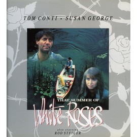 That Summer Of White Roses, Dossier De Presse, Rajko Grlic, Tom Conti, Susan George, Nitzan Sharron