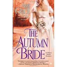 The Autumn Bride de Anne Gracie