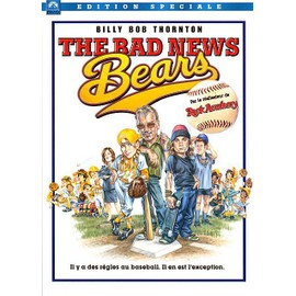 The Bad News Bears de Richard Linklater