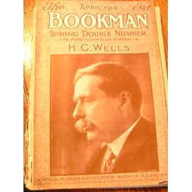 The Bookman 271