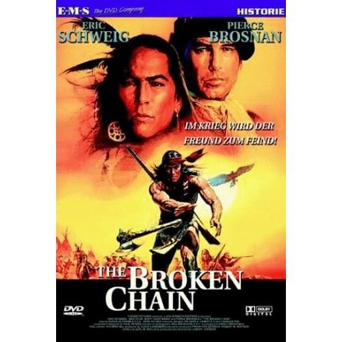the broken chain movie dvd