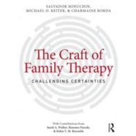The Craft Of Family Therapy de Collectif