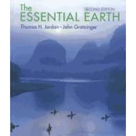 Jordan, T: The Essential Earth