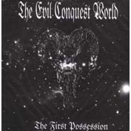 The Evil Conquest The World - Behalf Fiend - Blasphemiam - Grave Desecration - Bestial Holocaust