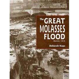 Kops, D: Great Molasses Flood