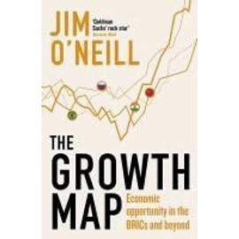 Growth Map de JIM O'NEILL