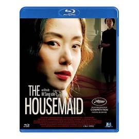 The Housemaid - Blu-Ray de Im Sang-Soo