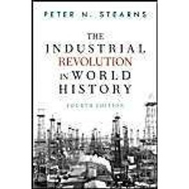 The Industrial Revolution In World History de Peter N. Stearns
