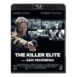 The Killer Elite (Tueur D'�lite) - Blu-Ray de Sam Peckinpah