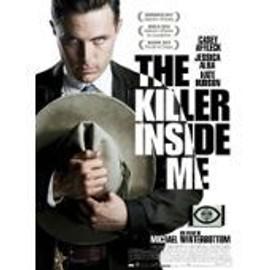 The Killer Inside Me. V�ritable Affiche De Film De Cin�ma 40x60 Cm