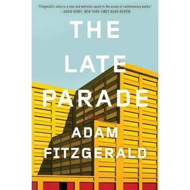 The Late Parade de Adam Fitzgerald
