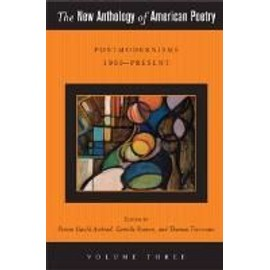 The New Anthology Of American Poetry: Postmodernisms 1950-Present de Collectif