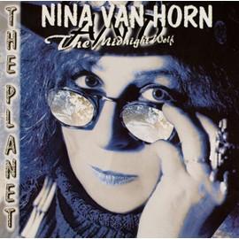 The Planet - Nina Van Horn