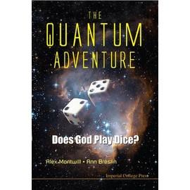 The Quantum Adventure de Alex Montwill