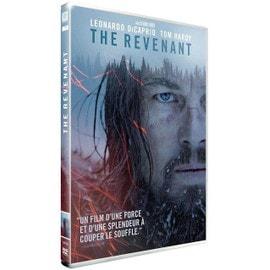 Petite annonce The Revenant - Dvd + Digital Hd - Alejandro González Iñárritu - 18000 BOURGES