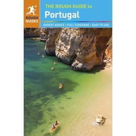 The Rough Guide To Portugal de Collectif