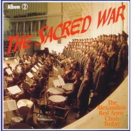 THE SACRED WAR - volume 2