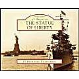 The Statue Of Liberty de Barry Moreno