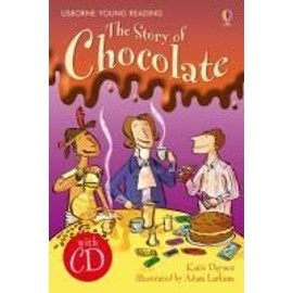 The Story Of Chocolate de Russell Punter