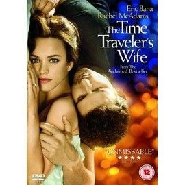 The Time Traveller's Wife [Import Anglais] (Import) de Robert Schwentke