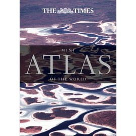 The Times Atlas Of The World. Mini Edition