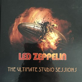 The Ultimate Studio Sessions - Led Zeppelin