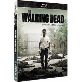 Petite annonce The Walking Dead - L'intégrale De La Saison 6 - Blu-Ray - 83000 TOULON