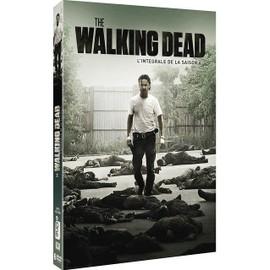 Petite annonce The Walking Dead - L'intégrale De La Saison 6 - Greg Nicotero,  Jennifer Chambers Lynch - 68000 COLMAR