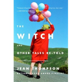 The Witch de Jean Thompson