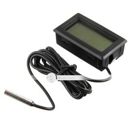 Thermometre congelateur avec sonde