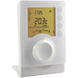 thermostat tybox 137 pas cher achat vente priceminister rakuten. Black Bedroom Furniture Sets. Home Design Ideas