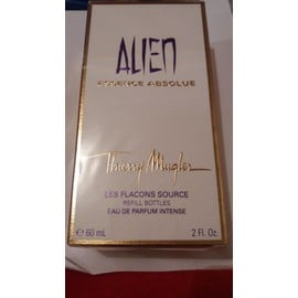 Thierry Mugler Alien Essence Absolue Eau De Parfum Intense Flacon 60 Ml