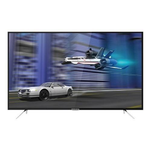 smart tv led thomson 55ut6006 55 4k uhd 2160p pas cher. Black Bedroom Furniture Sets. Home Design Ideas