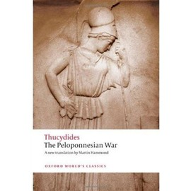 The Peloponnesian War de Thucydides