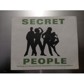 Ticket Secret People
