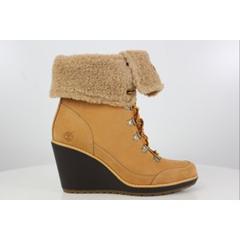 timberland femme compensee