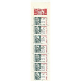 Timbres Neufs France 1995